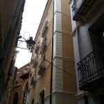 Rehabilitación patrimonio centro historico de teruel