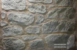 Imitación piedras